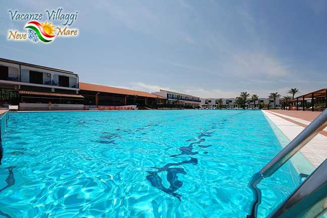 Hotel Club Santa Sabina a Carovigno
