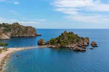 Viaggio in Sicilia tra mare, cultura e natura