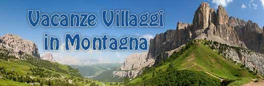 Hotel e Baite in Montagna in Italia